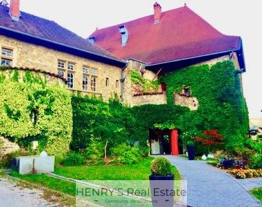 Vente Maison 10 pièces 900m² Saint-Marcellin (38160) - photo