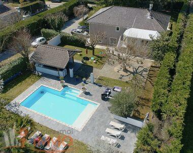 Vente Maison 10 pièces 254m² Neyron (01700) - photo