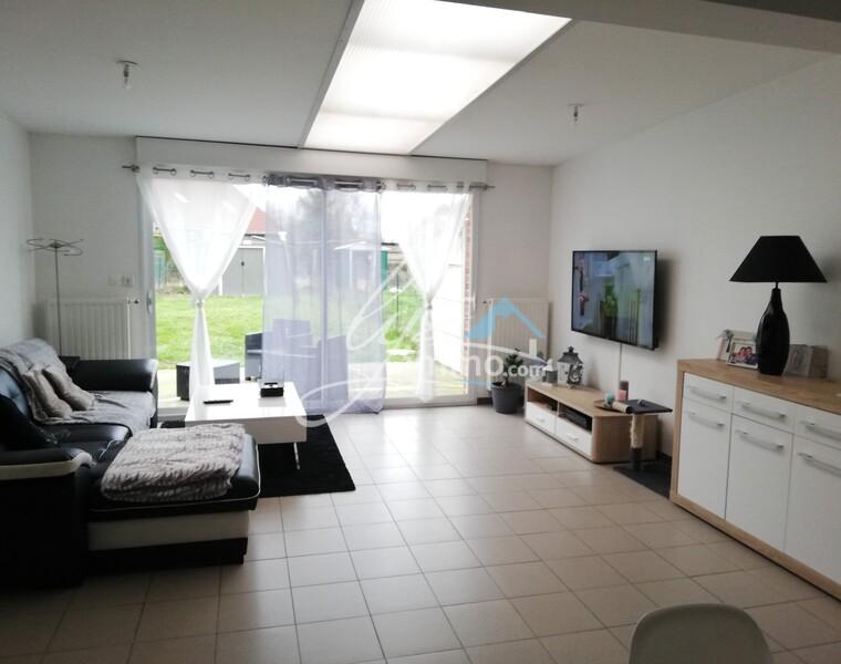 Location Maison 70m² Haverskerque (59660) - photo