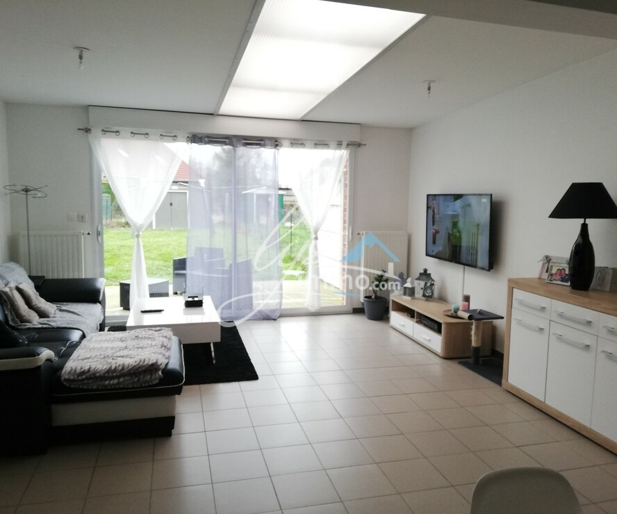 Location Maison 70m² Haverskerque (59660) - photo