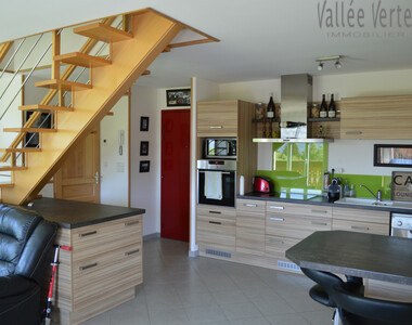 Vente Appartement 93m² Habère-Poche (74420) - photo