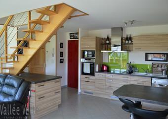 Vente Appartement 93m² Habère-Poche (74420) - Photo 1