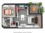 Vente Appartement 2 pièces 45m² Grésy-sur-Isère (73460) - Photo 1
