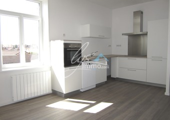 Location Appartement 55m² Bailleul (59270) - Photo 1