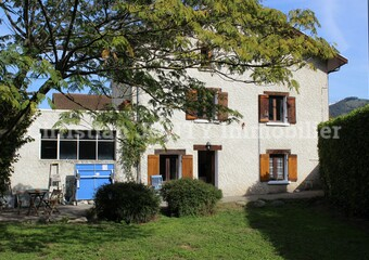 Vente Maison 4 pièces 100m² Gières (38610) - Photo 1
