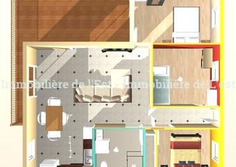 Vente Appartement 4 pièces 81m² La Chambre (73130) - Photo 1