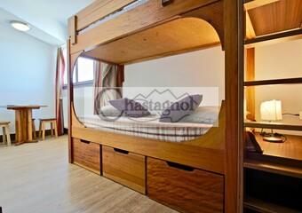 Vente Appartement 1 pièce 20m² Chamrousse (38410)