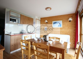 Vente Appartement 3 pièces 35m² Chamrousse (38410) - Photo 1