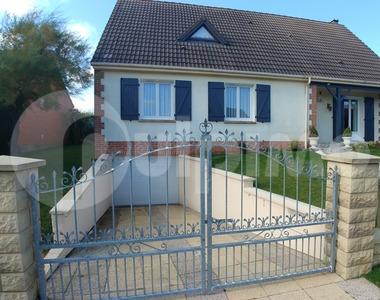 Vente Maison 6 pièces 122m² Sains-en-Gohelle (62114) - photo