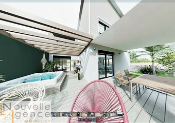 Vente Maison 4 pièces 113m² Sainte-Clotilde (97490) - Photo 1