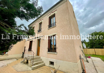 Vente Maison 7 pièces 120m² Saint-Mard (77230) - Photo 1
