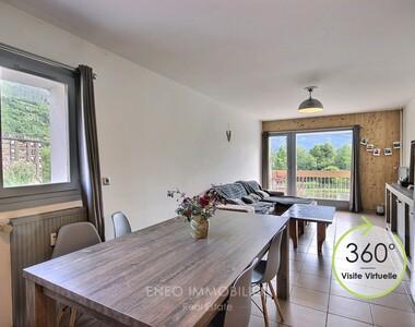 Vente Appartement 5 pièces 89m² BOURG-SAINT-MAURICE - photo
