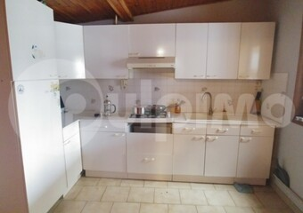 Vente Maison 4 pièces 42m² Brunémont (59151) - photo