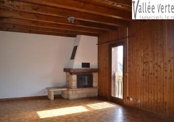 Location Appartement 3 pièces 57m² Mieussy (74440) - Photo 1