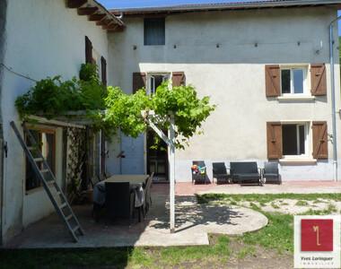 Vente Maison 7 pièces 125m² La Murette (38140) - photo