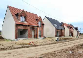 Vente Maison 5 pièces 104m² Bauvin (59221) - Photo 1