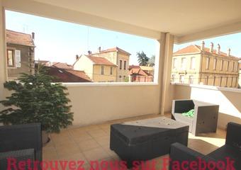 Vente Appartement 3 pièces 75m² Romans-sur-Isère (26100) - photo