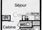 Vente Appartement 1 pièce 24m² Chamrousse (38410) - Photo 10
