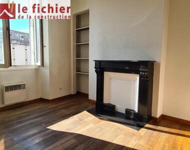 Location Appartement 3 pièces 47m² Grenoble (38000) - photo