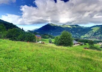 Vente Terrain 1 000m² Onnion (74490) - Photo 1