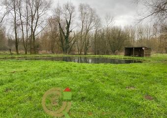 Vente Terrain 48 166m² Crécy-en-Ponthieu (80150) - Photo 1