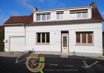 Vente Maison 6 pièces 93m² Hesdin (62140) - Photo 1