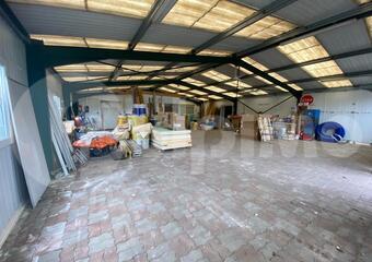 Vente Local commercial 2 pièces 161m² Noyelles-sous-Lens (62221) - Photo 1
