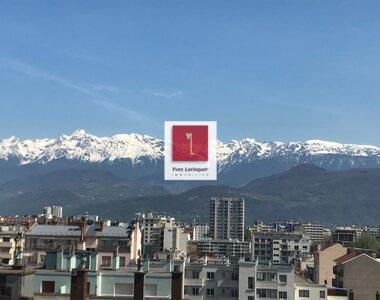 Sale Apartment 3 rooms 70m² Grenoble (38100) - photo