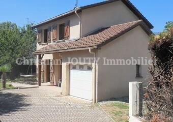 Vente Maison 5 pièces 100m² Domène (38420) - Photo 1