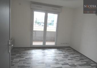 Location Appartement 1 pièce 24m² Échirolles (38130) - Photo 1