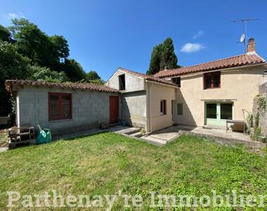 Vente Maison 4 pièces 82m² Parthenay (79200) - photo