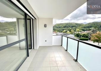 Vente Appartement 3 pièces 66m² Échirolles (38130) - Photo 1