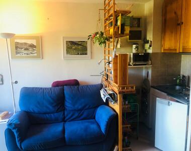 Vente Appartement 23m² Bellevaux (74470) - photo