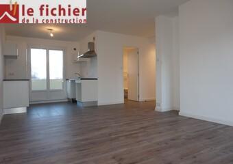 Location Appartement 3 pièces 51m² Saint-Martin-d'Hères (38400) - Photo 1