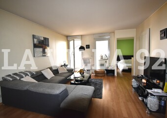 Vente Appartement 2 pièces 40m² Gennevilliers (92230) - photo