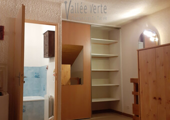 Location Appartement 1 pièce Onnion (74490) - Photo 1