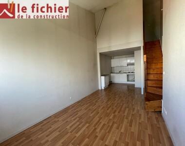 Location Appartement 4 pièces 57m² Grenoble (38100) - photo