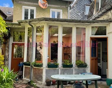 Sale House 8 rooms 165m² Saint-Valery-sur-Somme (80230) - photo