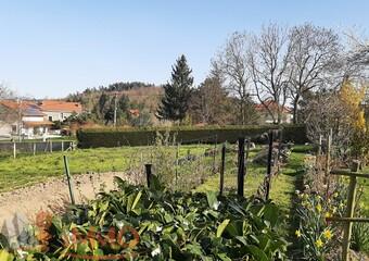 Vente Terrain 800m² Périgneux (42380) - Photo 1