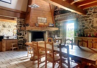 Vente Maison 13 pièces 500m² Mieussy (74440) - Photo 1