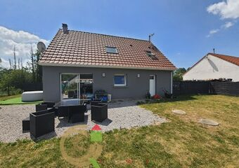 Sale House 129m² La Calotterie (62170) - Photo 1