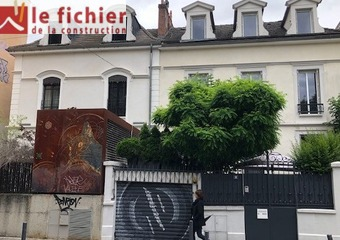 Vente Immeuble 5 pièces 130m² Grenoble (38000) - Photo 1