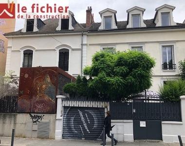 Vente Immeuble 5 pièces 130m² Grenoble (38000) - photo
