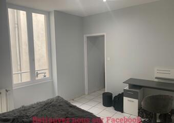 Location Appartement 2 pièces 32m² Romans-sur-Isère (26100)