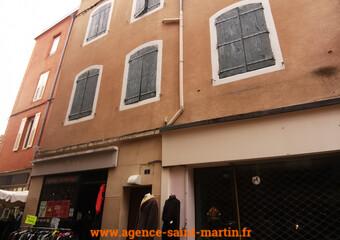 Vente Immeuble 9 pièces 157m² Privas (07000) - Photo 1