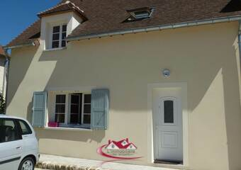 Location Maison 3 pièces 79m² Houdan (78550) - Photo 1