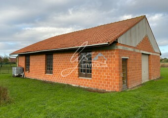 Vente Maison 179m² Bailleul (59270) - Photo 1