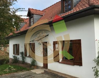 Vente Maison 10 pièces 175m² Beaurainville (62990) - photo