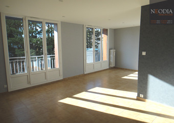 Location Appartement 4 pièces 66m² Saint-Martin-d'Hères (38400) - Photo 1