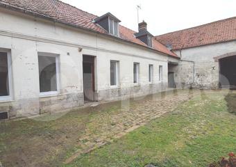 Vente Maison 9 pièces 140m² Marœuil (62161) - photo